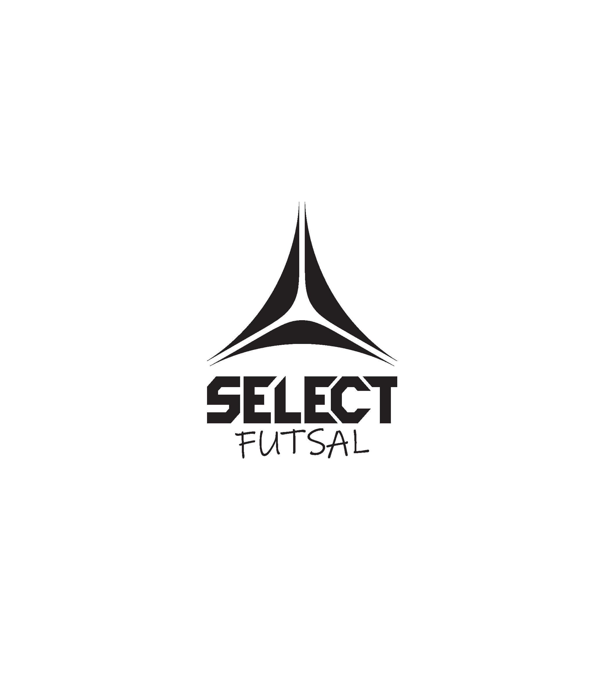 Select Futsal bolde
