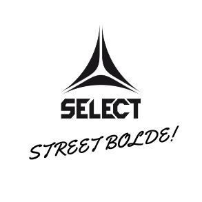 Street bolde
