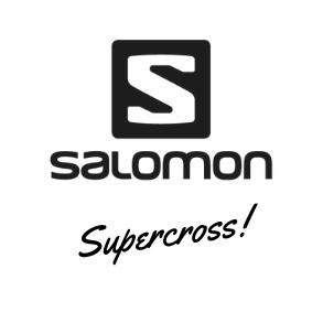 Salomon Xa Pro 3D Sportsleverandøren
