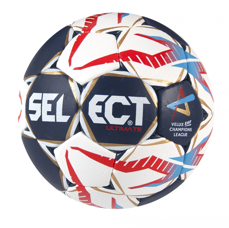 Select Håndbolde